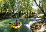 Camping Domme - Camping Les Cascades-2