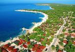 Camping île de Pag - Homair - Simuni-1