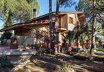 Location vacances Centuripe - Etnachalet casa vacanze-4