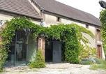 Location vacances  Yonne - Green-2