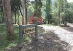 Location vacances Merrijig - Kookas Cottage-1