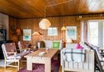 Location vacances Henne - Holiday home Henne Xxix-4