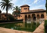 Location vacances Albuñuelas - Casa Pili Padul-2