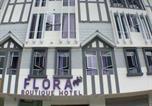 Hôtel Brinchang - Hotel Flora Plus-3