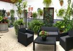 Location vacances Lebrija - Hostal Mellizo-4