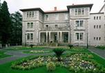Hôtel Ruesga - Parador de Limpias-1