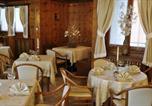 Hôtel Valfurva - Hotel Ambassador Chalet-2