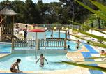 Camping Golf de Beauvallon  - Camping Selection Camping