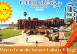 Hôtel Ensenada - Puerto Nuevo Baja Hotel & Villas-4