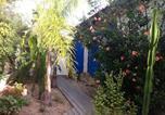 Location vacances Coti-Chiavari - La Maison Bleue-1