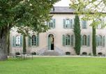Hôtel Pont-de-Salars - Couvent de la Salette-1