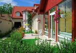 Location vacances Eger - Agria Wellness Guesthouse-1