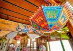 Location vacances Pica - Hostal Aloha Inn-4