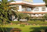 Hôtel Portoferraio - Hotel Airone del Parco&delle Terme-4