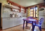 Location vacances Saintes-Maries-de-la-Mer - Apartment Un appartement pour 2 personnes 7 rue gilbert leroy 2-1