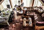 Location vacances Moravske Toplice - Holiday Home Koča na samem-4