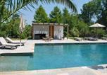 Location vacances Plage d'Hossegor - Villa in Landes-3
