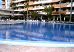 Location vacances Puerto de Santiago - Apartamentos Acantilados Los Gigantes-3