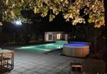 Hôtel Lacanau - La Villa Herbert-1
