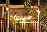 Location vacances Miami - Hostel Brazilian-4