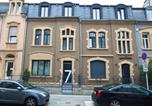 Hôtel Luxembourg - Apart2stay-3