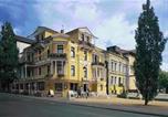 Hôtel Bodenwerder - Hotel an der Hauptallee-1