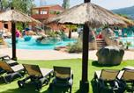 Camping avec Piscine Antibes - Camping Saint Louis-4