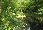 Camping Groningue - Natuurkampeerterrein Mariahoeve-2