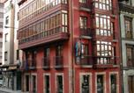 Hôtel Lena - Hotel Vetusta-3