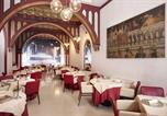Hôtel Inverigo - Castello Di Carimate Hotel-2