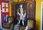 Location vacances Criccieth - The Tudor Style Suite-2
