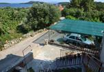 Location vacances Dubrovačko-Neretvanska - Apartments by the sea Prizba, Korcula - 16268-3
