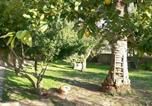 Location vacances Nicosia - La Rosa Dei Venti Villa D Arte-3