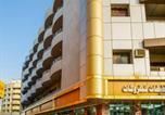 Hôtel Arabie Saoudite - Oyo 467 Al Dahya Hotel-1