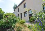 Location vacances Wallonia - Modern Farmhouse in Chassepierre with Terrace-4