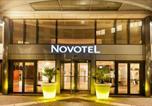 Hôtel 4 étoiles Cergy - Novotel Paris Rueil Malmaison-2