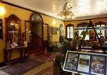 Hôtel Mirano - Villa Alberti-1