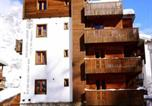 Hôtel Valtournenche - Residence Castelli-3