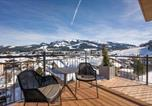 Hôtel Kirchberg-en-Tyrol - Hotel Zentral-3