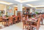 Hôtel Davao City - Zen Rooms Roxas Avenue-2