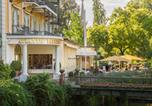 Hôtel Baden-Baden - Atlantic Parkhotel-3