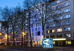 Hôtel Antwerpen - The Ash-1