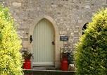 Location vacances Timsbury - Cider Press Cottage, Bath-4