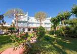 Hôtel Castelfidardo - Hotel Kon Tiki-3