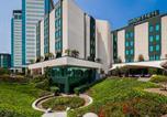 Hôtel Province de Monza et de la Brianza - Cosmo Hotel Torri-1