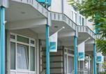 Hôtel Heilbad Heiligenstadt - Leine-Hotel-1