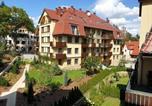 Location vacances Polanica-Zdrój - Apartament Willa Ogrodowa 18-2