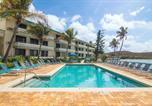 Location vacances Road Town - Oceanfront Watergate Villas & Condos-2