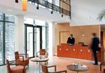 Hôtel 4 étoiles Arès - Aparthotel Adagio Bordeaux Centre Gambetta-1