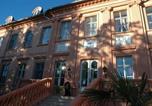 Hôtel Kalbe (Milde) - Schlosshotel Rühstädt Garni - Natur & Erholung an der Elbe-3